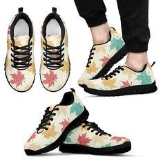 f6e1761fe8 Canada Sneaker - Maple Leaf 01 A2. Lightweight Running ShoesKids ...