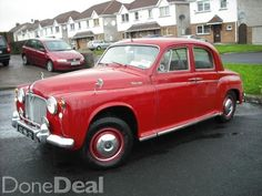 Rover 100 For Sale in Dublin : €4,450 - DoneDeal.ie