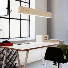 Aydınlatma ve Dekor Dünyasından Gelişmeler: Northern Lighting'e Özel Plank Aydınlatma #aydinlatma #lighting #design #tasarim #dekor #decor