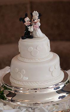 Disney Cruise Line Wedding Spotlight: Yvonne & Eric | Ever After Blog | Disney Fairy Tale Weddings and Honeymoon