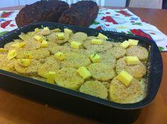 Liian hyvää: Lohilaatikko Food And Drink, Vegetables, Recipes, Tv, Recipies, Television Set, Vegetable Recipes, Ripped Recipes, Cooking Recipes