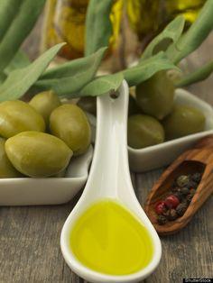 Puro zumo de aceitunas. Olive Oil