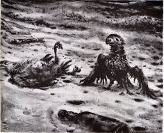 Die Ölpest 1967