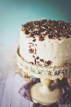 Hummingbird Cake Recipe | PasstheSushi.com