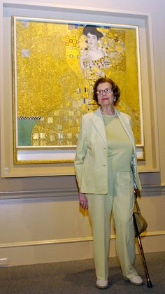 Remarkable true story behind Helen Mirren's new film The Woman in Gold