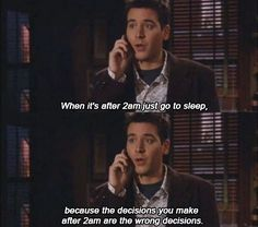 """2 a.m. 
