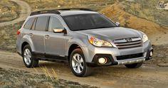 2014 Subaru Forester vs Outback | Subaru , Face lifting , Subaru Outback , Facelift