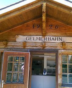 Station at Gelmerbahn funicular, Switzerland 🇨🇭