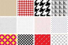 450+ Adobe Illustrator Patterns