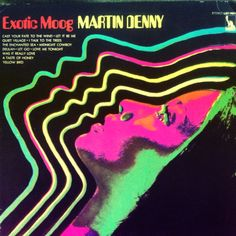 12 Best moog records images in 2015 | Vinyl Records, Cover Art