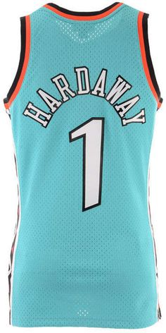 Mitchell   Ness Men Penny Hardaway Nba All Star 1996 Swingman Jersey 82bc42853