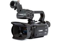 Rent a Canon XA20 HD Camcorder at LensProToGo.com