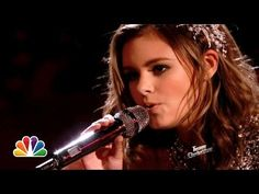 """▶ Jacquie Lee: """"The Voice Within"""" - The Voice Highlight - YouTube"""