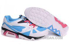 4e2218ab8466 318088 141 Nike Air Structure Triax 91 White Neon Turquoise Vivid Pink  Brilliant Magenta AMFM0233 BdATP
