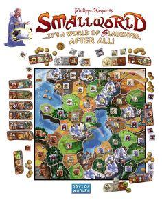 Family Gift? Amazon.com: Small World: Toys & Games