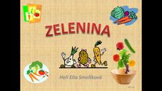 ZELENINA Owl Name Tags, Slovak Language, Preschool Crafts, Crafts For Kids, Elementary Science, Games For Kids, Homeschool, The Creator, Youtube