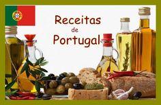 Receitas de Portugal