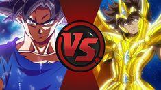Duelo Mortal: Goku vs Seiya de Pégaso | 4ª Temporada