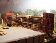 HO Scale Railroad   Model Railroad Products