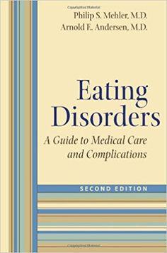 Eating Disorders (RC552.E18 E28215 2010)