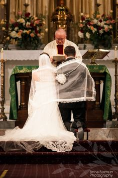Spanish/Filipino Wedding tradition of the veil; Amanda & David's Wedding | Basilica of the Sacred Heart & Villa Christina; Anna and Spencer Photography