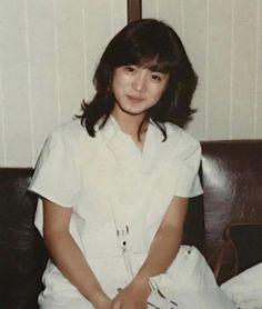 내가 요즘 제일 좋아해 : 나카모리 아키나 : 네이버 블로그 80s Fashion, Daily Fashion, Womens Fashion, Street Style Magazine, Aesthetic Japan, Dark Photography, Retro Hairstyles, Japan Girl, Vintage Girls