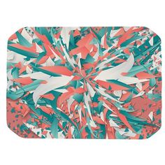 East Urban Home Danny Ivan 'Like Explosion' Placemat