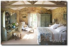 thefrenchprovincialfurniture.com wp-content uploads 2014 11 Restored-Farmhouse-In-France-Marston-Luce-Design-Veranda.jpg