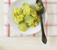Rezept: Gurken-Kartoffelsalat