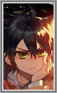 Yuuuuu!!! WHy are you so grumpy??