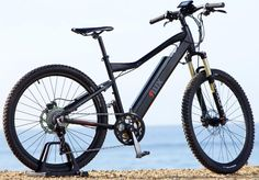 c8be193b7f5 Emotion BH Electric Bike Review - Mid-Drive Panasonic Motor | Electric Bikes  | Electric bike review, Bike reviews, Electric bike motor