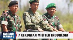 7 Kekuatan Militer indonesia Yang Ditakuti Dunia - http://efekgila.com/kekuatan-militer-indonesia-yang-ditakuti-dunia/