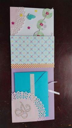 Snail mail...flip book #vatee