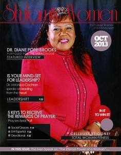 Pastor Diane Pope Brooks: Ekklessia Int. Ministries