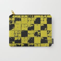 Was $14.00 NOW $9.00  $5 Off Totes, Phone Cases, Tapestries, Mugs and All Stocking Stuffers - Free Shipping on Everything Organize your life with our Carry-All Pouches. Available in three sizes with wraparound artwork, these pouches are perfect for toiletries, art supplies or makeup. Even an iPad fits into the large size. Features include a faux leather pulltab for easy open and close, a durable canvas-like exterior and a 50/50 poly-cotton black interior lining. Machine washable.