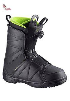 official photos 1b5ac 3ea2e Faction Boa - Chaussures salomon ( Partner-Link)