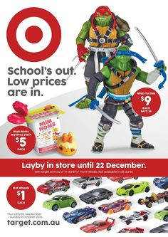 Babies R Us Catalogue 17 August 2017 - 1 August 2018 - http ...