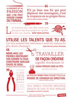 #powerpatate #créativité Comment améliorer sa créativité