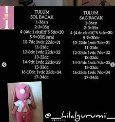 PONCİK TAVŞAN TARİFİ Origami, Instagram, Baby Dolls, Lol Dolls, Origami Paper, Origami Art