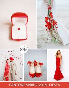 2016 Wedding Trends - SouthBound Bride