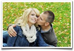 Fall Poses For Couples Portraits