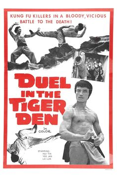 Duel in the Tiger Den (1972)