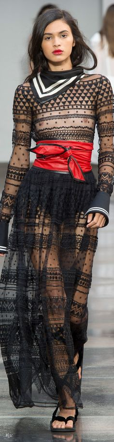 Spring 2018 RTW Philosophy di Lorenzo Serafini Fashion 2018, Love Fashion, Runway Fashion, Fashion Show, Fashion Outfits, Womens Fashion, Fashion Design, Colorful Fashion, Catwalk