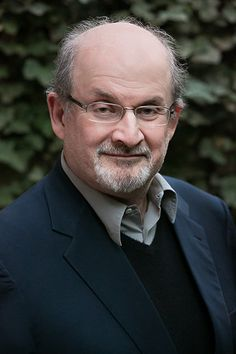 Salman Rushdie condemns attack on Charlie Hebdo - English PEN