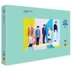 SHINee / (DVD・2disc)THE 4TH CONCERT [SHINEE WORLD IV] [ SHINee ] - 韓国音楽専門ソウルライフレコード