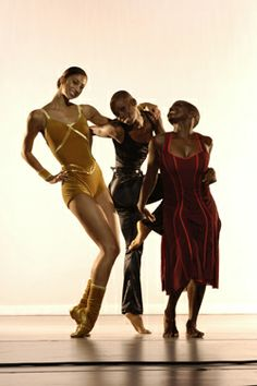 """""""...technique, commitment, courage, power, and lust for life... """" ~ Alvin Ailey, dancer, choreographer 