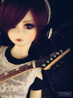 Luts doll Kid delf Yuz