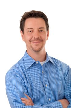 Chris Burdge    Co-Founder