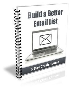 Build A Better Email List Ebooks with Private Label Rights (GOLD Membership) Squeeze Page, Best Email, Private Label, Email List, Email Marketing, This Book, This Or That Questions, Building, Day