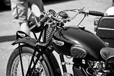 Triumph 350 3HV   Flickr - Photo Sharing!